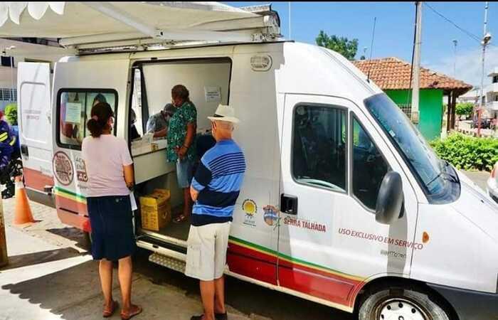 (Foto: Prefeitura de Serra Talhada/Divulgação)