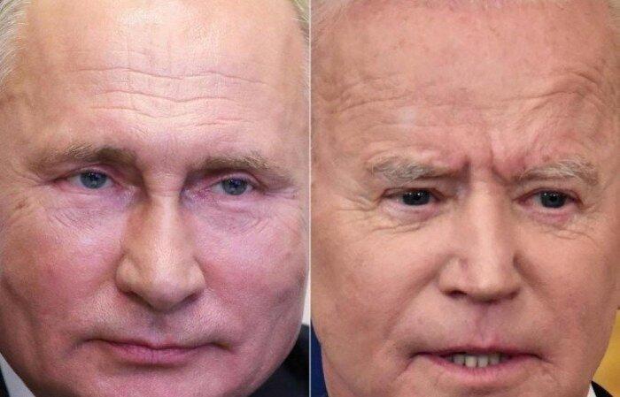 As relações entre Rússia e Estados Unidos estão em seu nível mais baixo, devido aos desacordos, expulsões de diplomatas, acusações de interferência eleitoral e ciberataques  (crédito: MIKHAIL KLIMENTYEV )