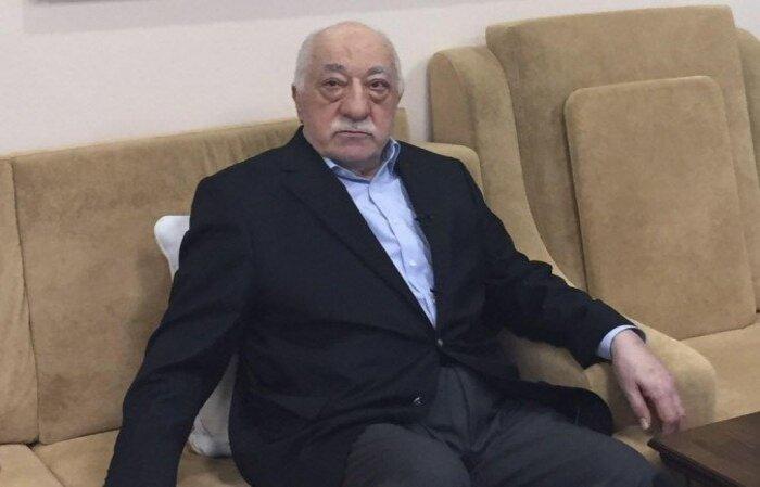 """As autoridades turcas acusam o detido de pertencer à """"organização terrorista Fetö"""", acrônimo usado por Ancara para se referir ao movimento do pregador Fethullah Gülen  (crédito: THOMAS URBAIN )"""