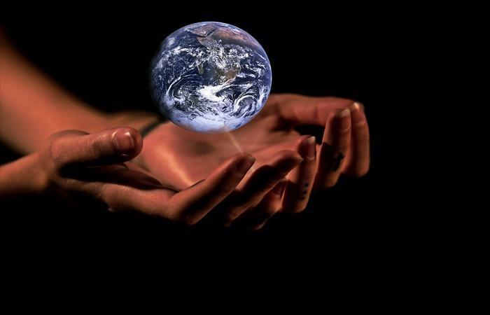 A cúpula do G7, prevista para acontecer de 11 a 13 de junho no Reino Unido, também pretende fazer da mudança climática um tema central  (Reprodução/Pixabay)