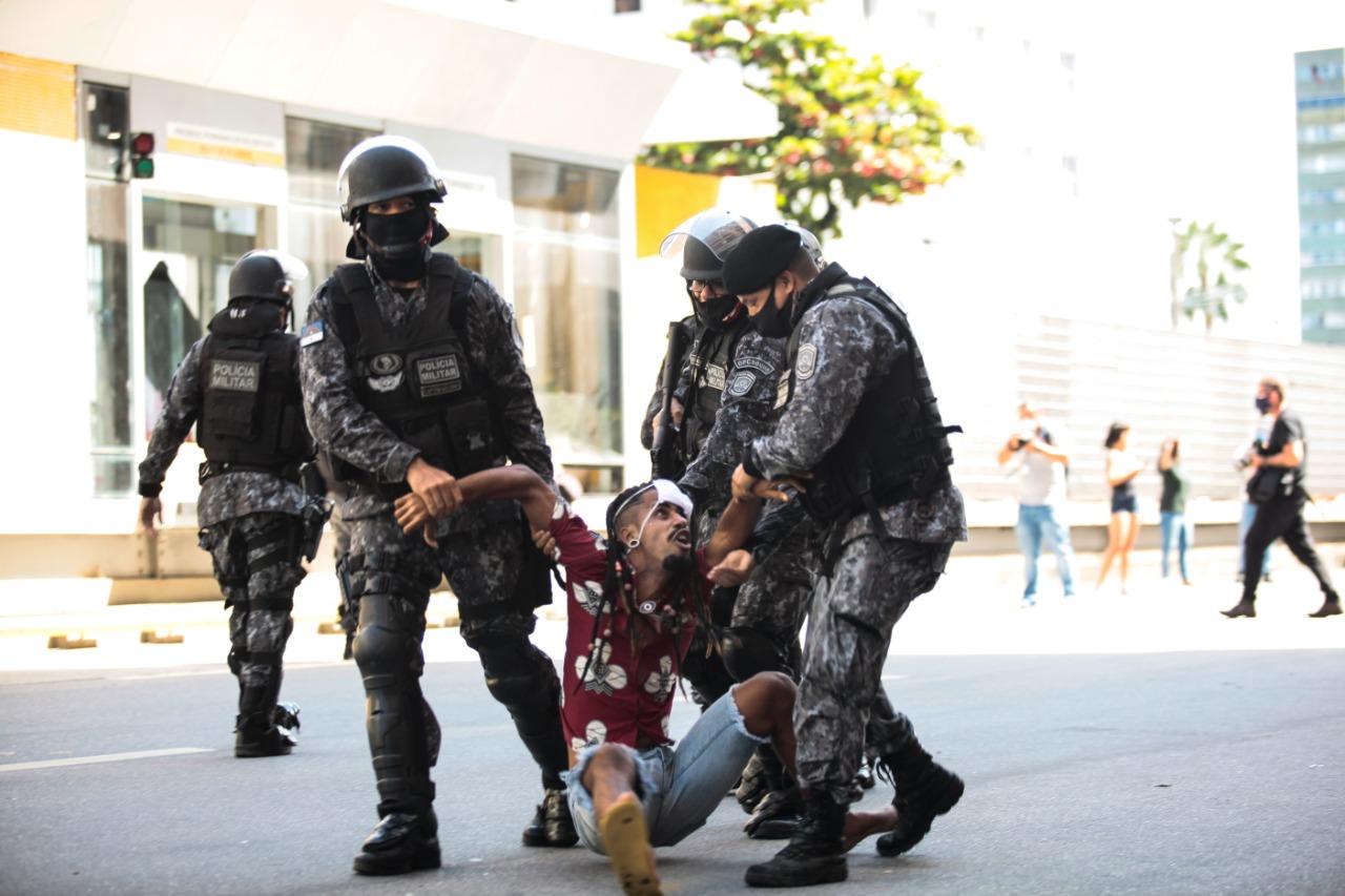 (Fotos: Arnaldo Sete / Esp. DP Foto.)