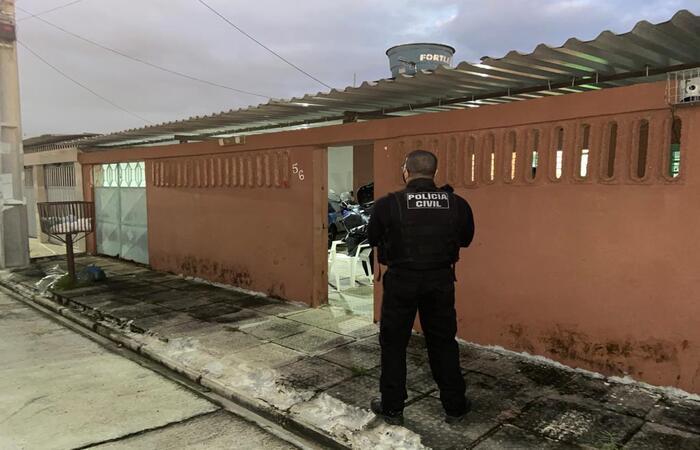 (Foto: Divulgação/PCPE)