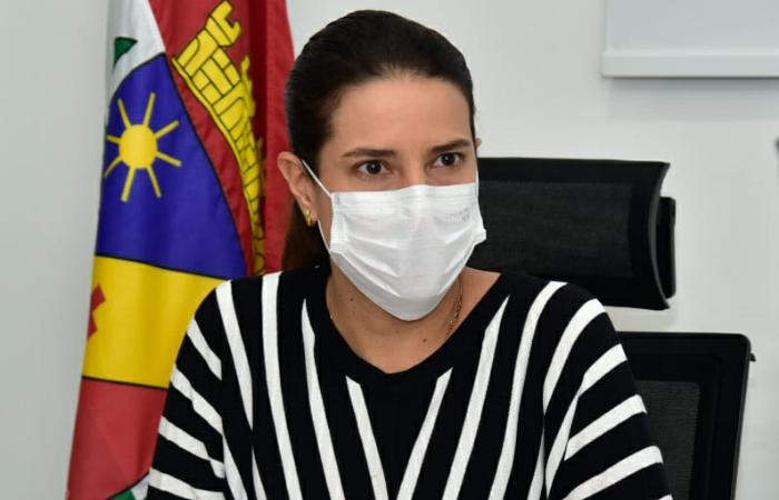 A medida de apoio foi enviada para a Câmara dos Vereadores para aprovação (Foto: Edmilson Tanaka/Divulgação)