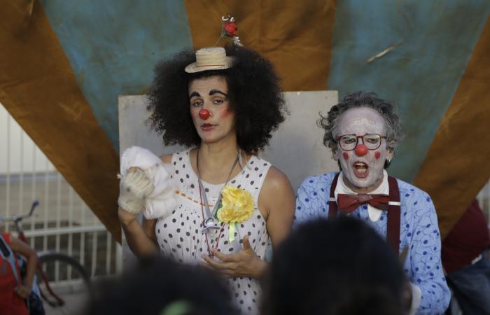 Registro do filme Mateus, de Dea Ferraz (Foto: Laura Dorneles/Divulgação)