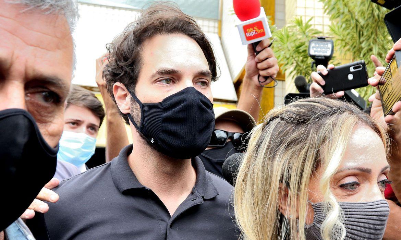 (É o segundo inquérito concluído contra o vereador. Foto: Tânia Rego/Agência Brasil)
