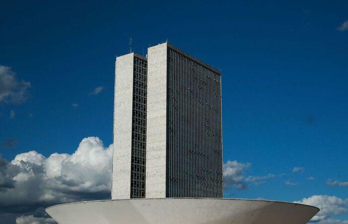 Este e outros vetos ainda precisam ser analisados em sessão do Senado  (Marcello Casal Jr/Agência Brasil)