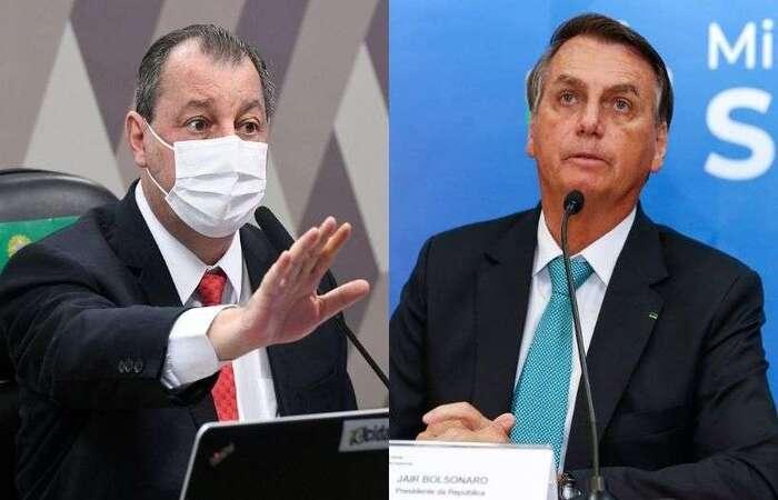 (foto: Agência Senado/Alan Santos/PR )