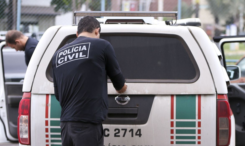 Ação deixou 28 mortos no dia 6 de maio  (Foto: Marcelo Camargo/Agência Brasil )