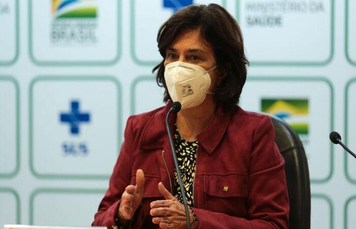 Acordo com AstraZeneca permite IFA para 50 milhões de doses  (Marcello Casal Jr/Agência Brasil)