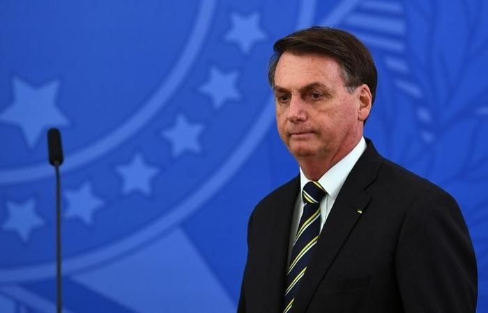 (Foto: Evaristo Sá/ AFP )
