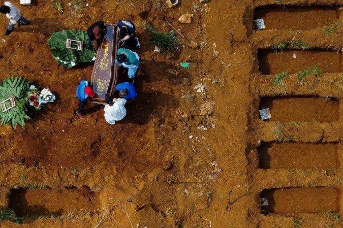 (Foto: AFP/Miguel Schincariol)