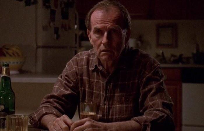 O ator lutava contra o Alzheimer há oito anos (Foto: HBO/Reprodução)
