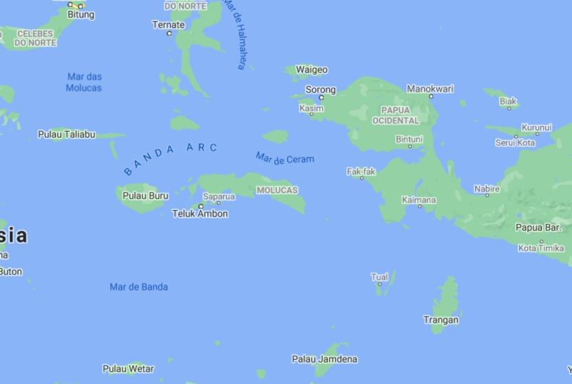(Foto: Google Maps / Reprodução)