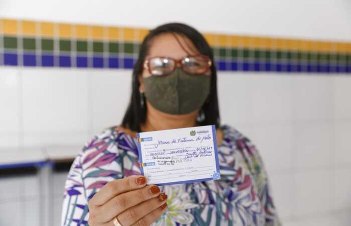 (Foto: Prefeitura de Igarassu/ Divulgação )