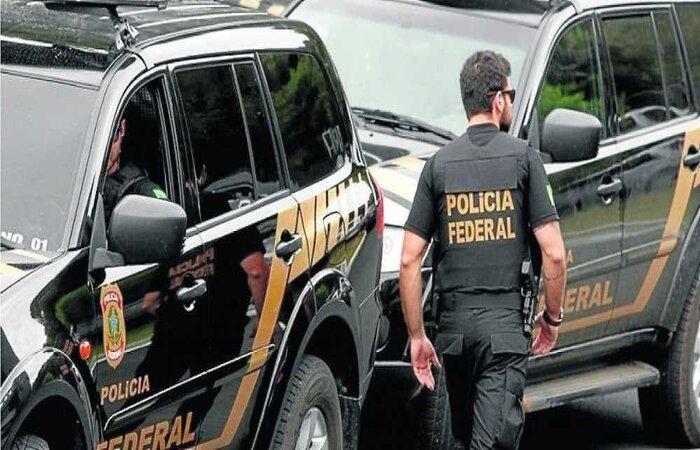 (crédito: Policia Federal/Divulgação )