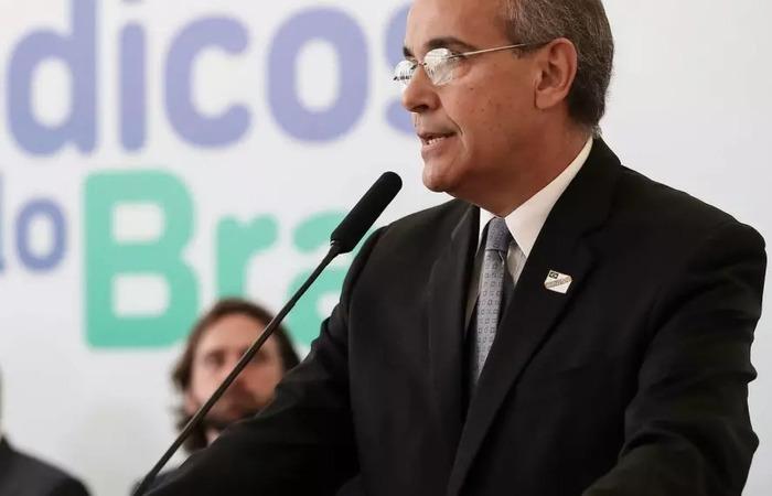 (Foto: Marcos Corrêa/PR  )