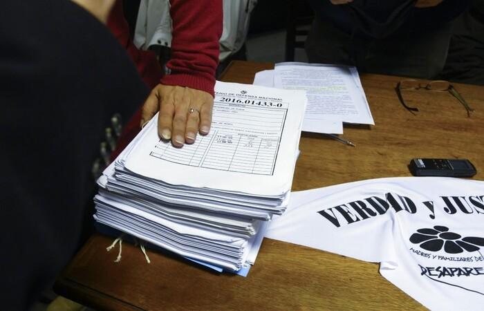 (Foto: Pablo Porciuncula/AFP)