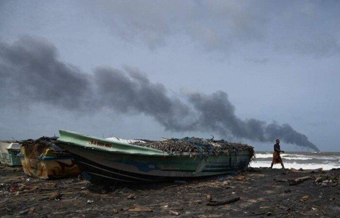 (Foto: Lakruwan Wanniarachchi/AFP)