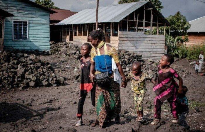 (Foto: Guerchom Ndebo/AFP)