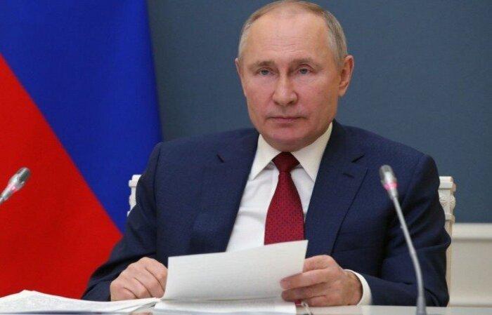 (crédito: AFP / SPUTNIK / Mikhail KLIMENTYEV )