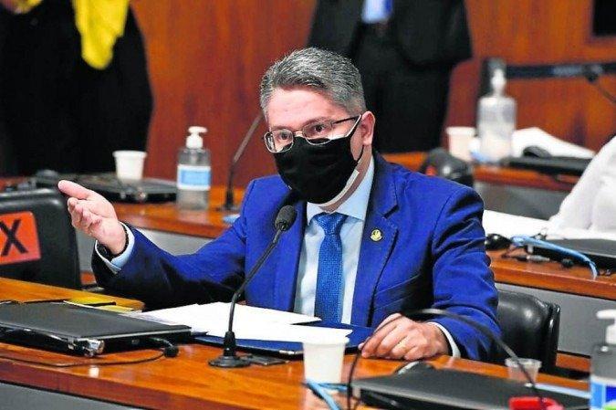 (Foto: Agencia Senado/Divulgação)