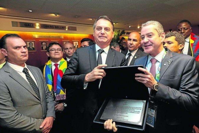 (Foto: Marcos Correa/ Arquivo / PR - 14/6/19)