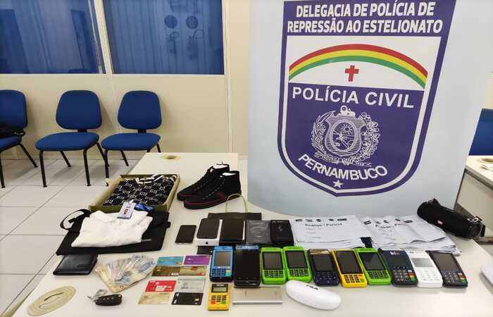 (Foto: PCPE/Divulgação)