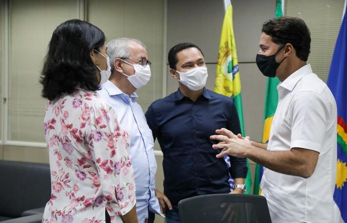 (Foto: Leandro de Santana/PMJG/Divulgação)