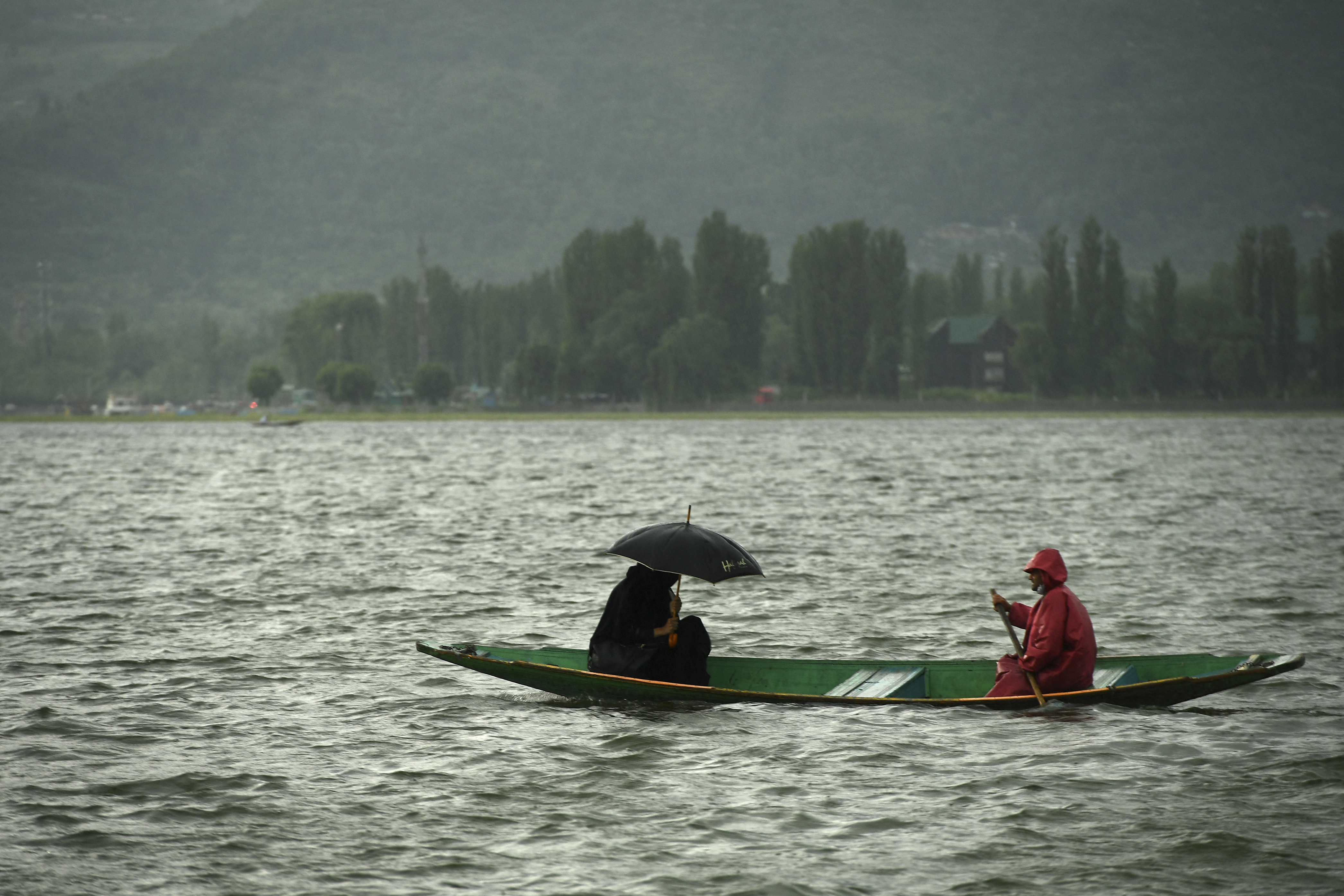 (Foto: Tausef Mustafa / AFP)
