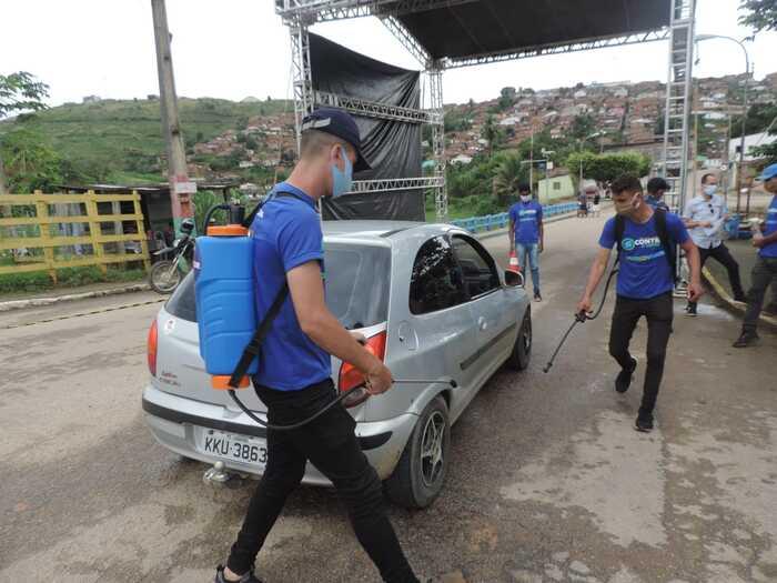(Foto: William Cava/ Prefeitura de Jaqueira.)