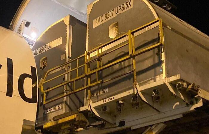 (Foto: UPS/ALF VCP TV)