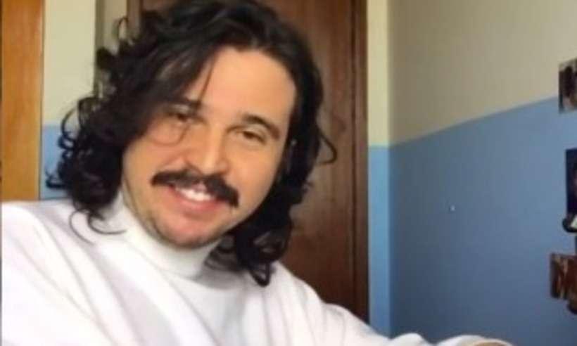 (Publicação do comediante 'Esse Menino' conta com mais de 7,5 milhões de visualizações. Foto: Reprodução)