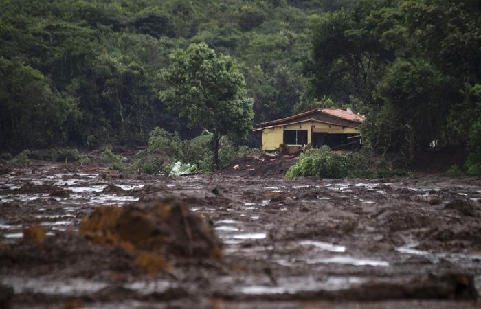 (Foto: Mauro Pimentel/AFP)