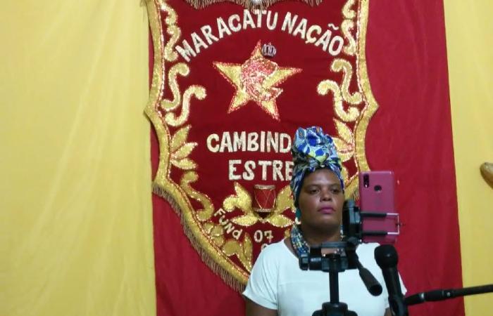 (Foto: Centro Cultural Cambinda Estrela/Divulgação)