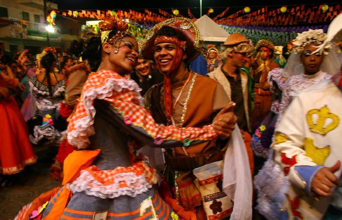 Foto: Renato Spencer\Fundarpe (São João de Aliança, em 2010)