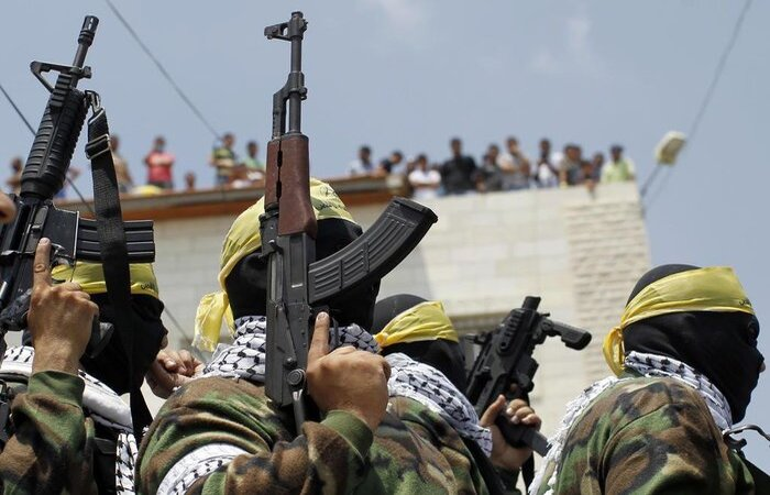 (Foto: ABBAS MOMANI / AFP )