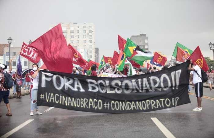 (Foto: Arnaldo Sete/Esp.DP)