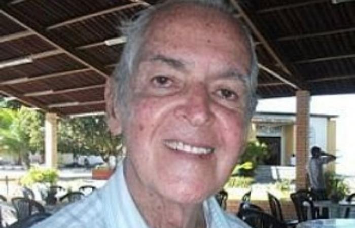 Geraldo Menucci, maestro