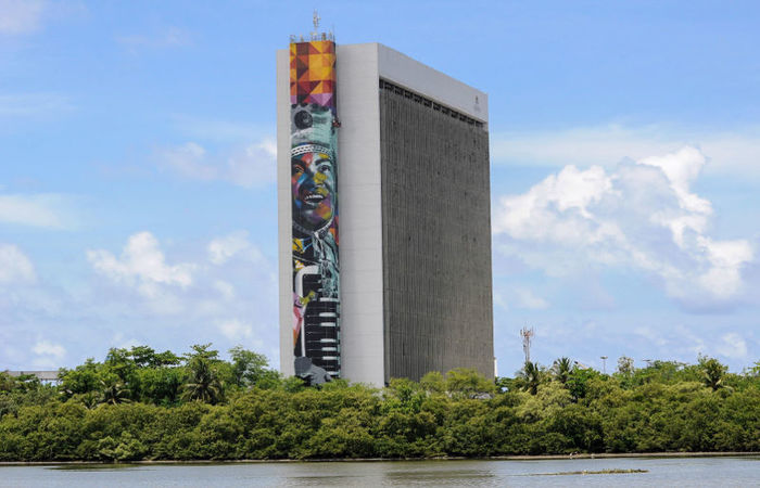 (Irandi Souza/Prefeitura do Recife )