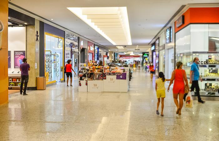 Divulgação/Tiago Medeiros (Em Olinda, Shopping Patteo terá horário especial na quinta-feira (24))