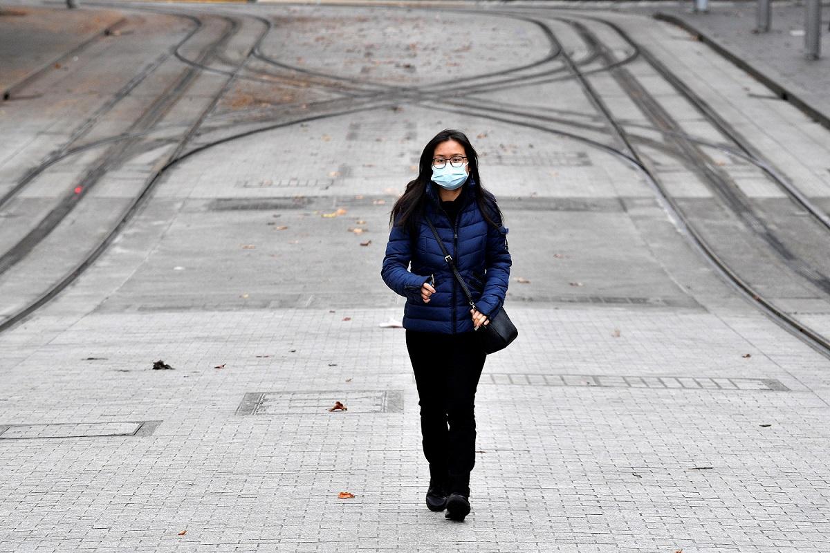 (Foto: Saeed KHAN / AFP)