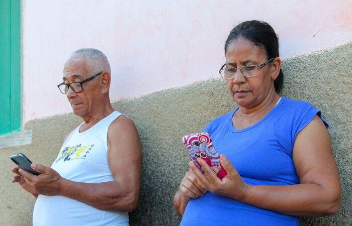 (Foto: Ascom MCom/Divulgação)