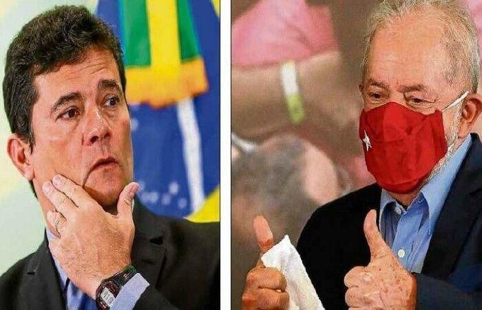(Foto: Marcelo Camargo/Agência Brasil e Miguel Schincariol/AFP)