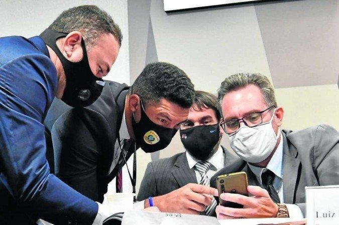 (Foto: Waldemir Barreto / Agência Senado)
