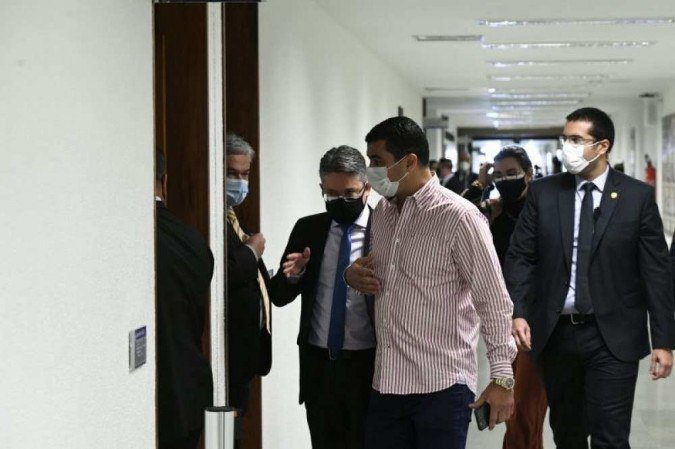 (Foto: Edilson Rodrigues/Agencia Senado)