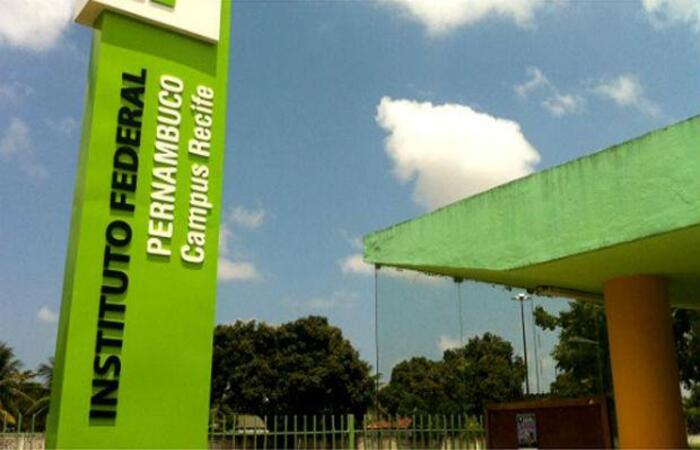 (Foto: IFPE/Divulgação)