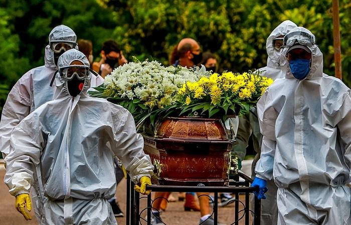 (Foto: Silvio Avila/ AFP)