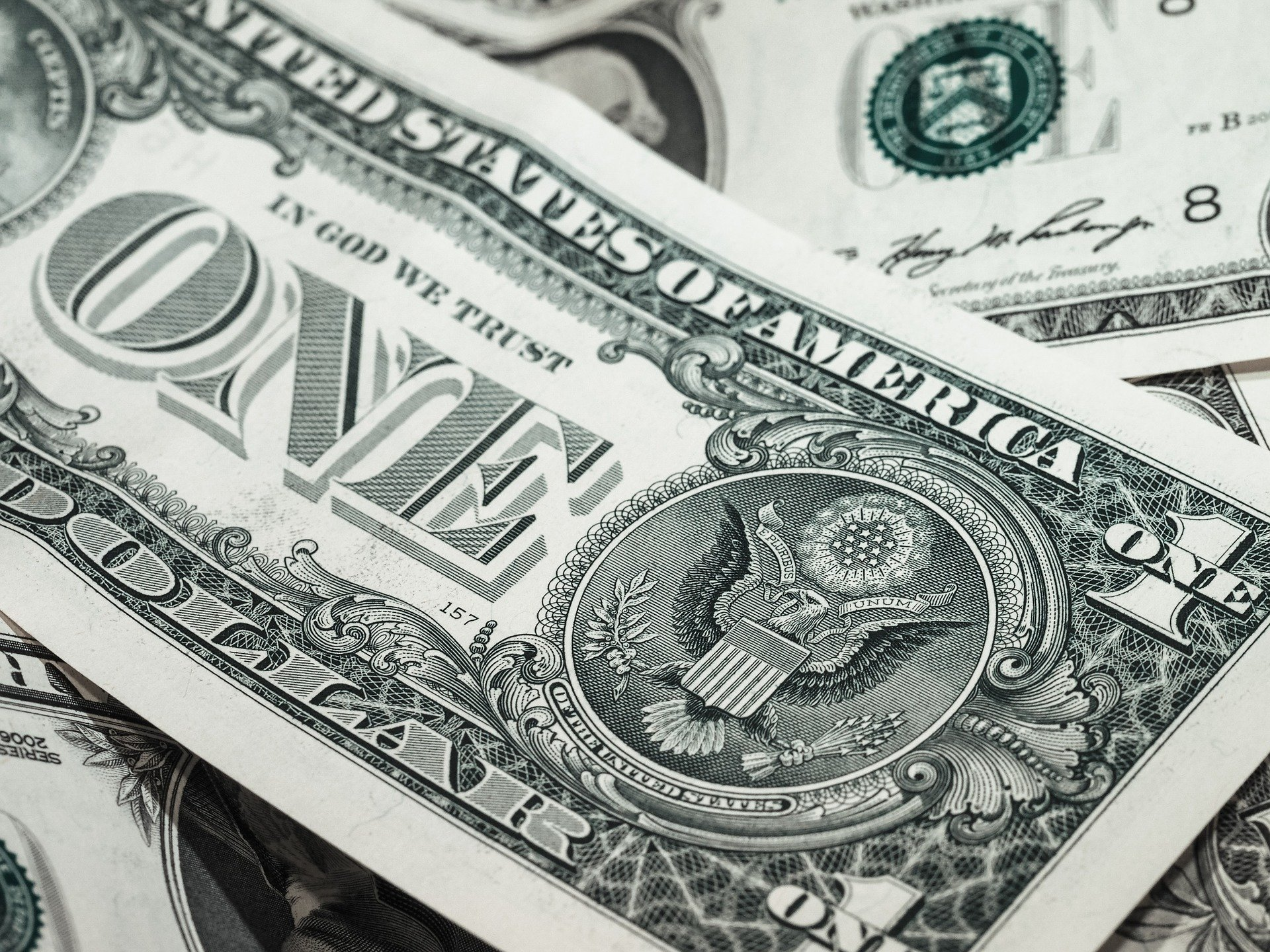 (Bolsa recuperou-se de perdas recentes e teve forte alta. Foto: Reprodução/Pixabay)
