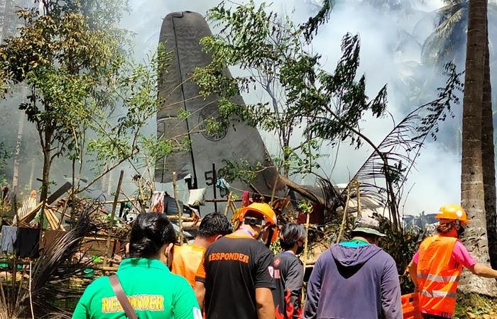 (Handout / Joint Task Force-Sulu / AFP)