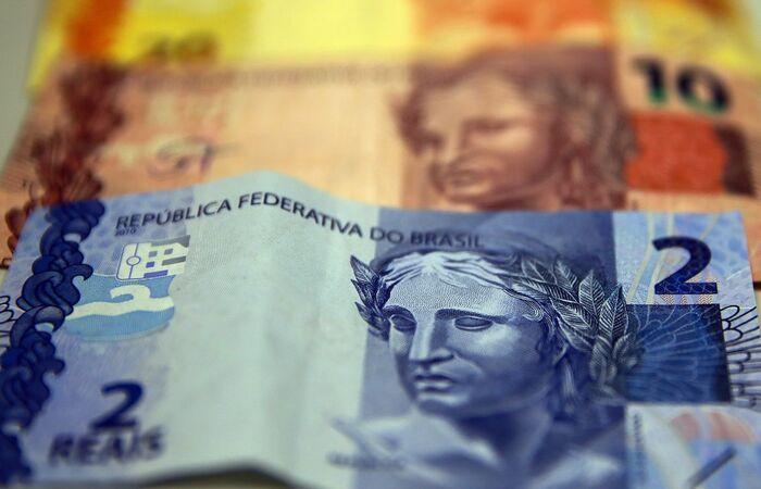 Para 2022, a estimativa de inflação permanece em 3,77% (Marcello Casal Jr/Agência Brasil)